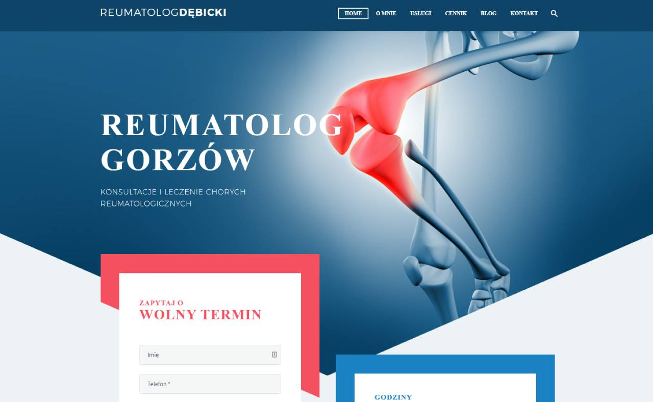 Roan24 Reumatolog Debicki.pl HOME