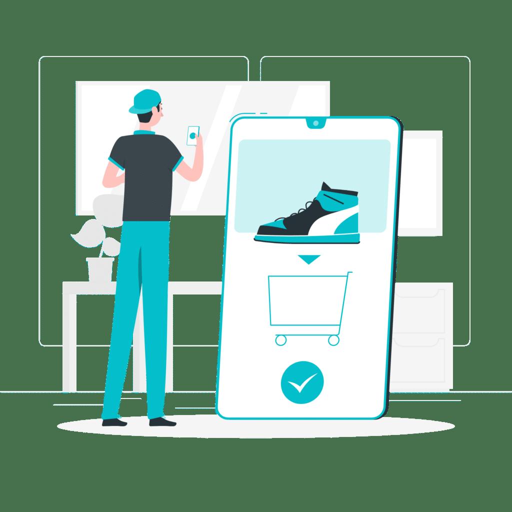 ROAN24 Tworzenie Mobilnych Sklepów