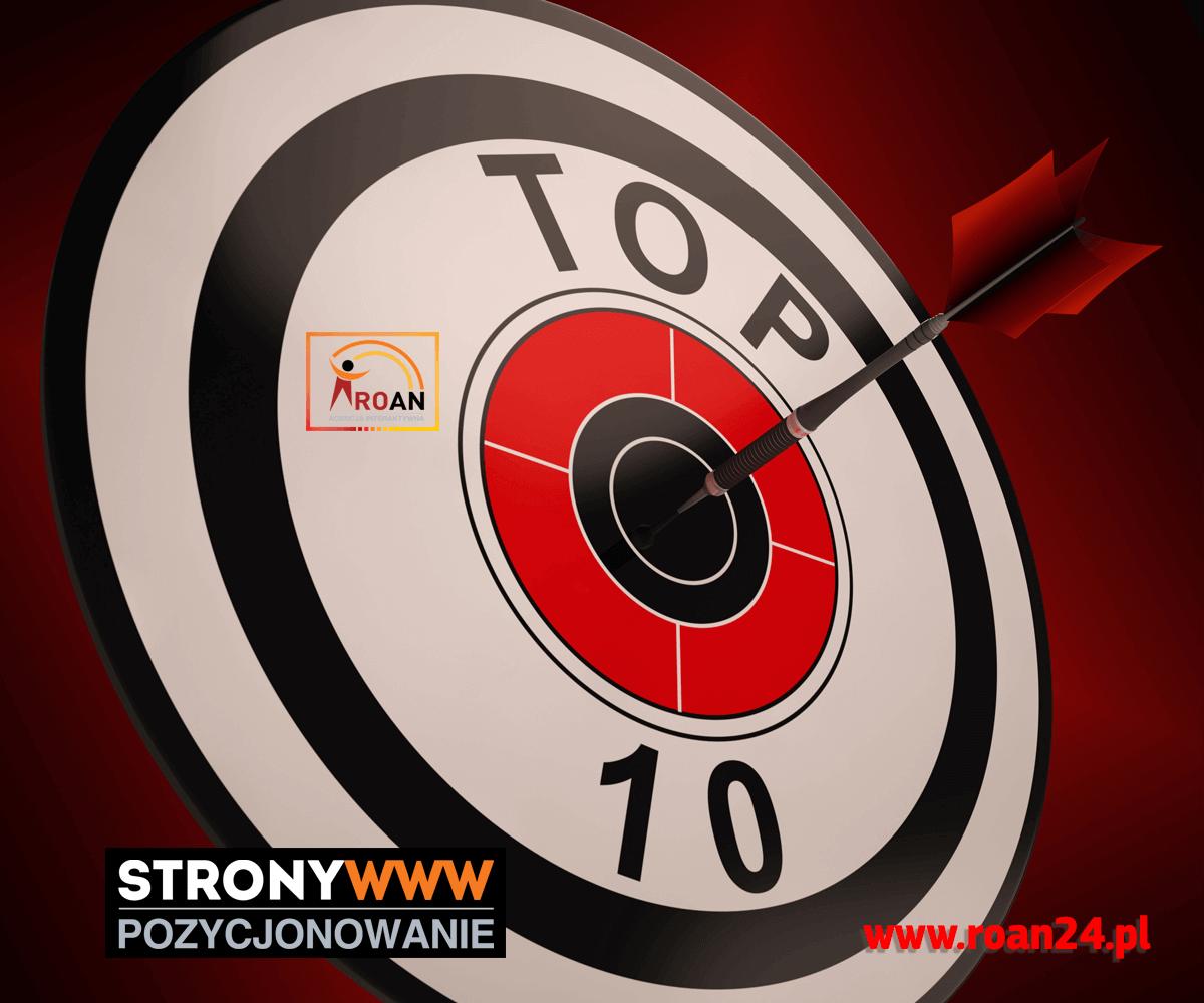 Positionierungsseiten Preisliste Roan Interactive Agency Gorzow