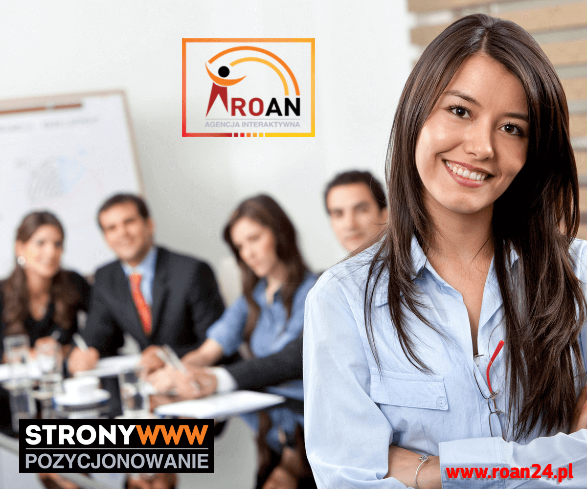 Positionierung eines Leitfadens für eine Internet-Website Roan Interactive Agency Gorzow