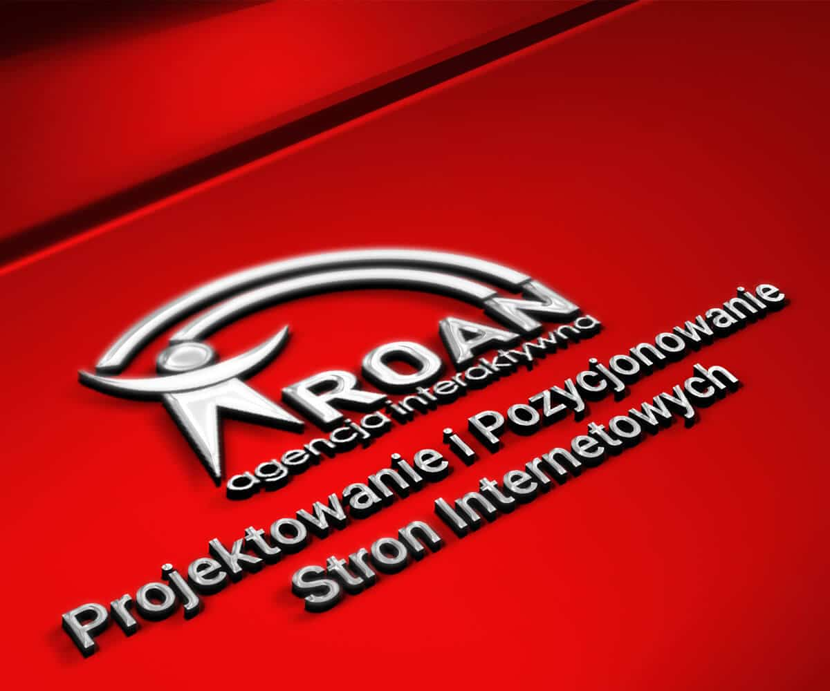 Roan24 Gorzow Wielkopolski Tworzenie Projektowanie Modernizacja Stron Internetowych
