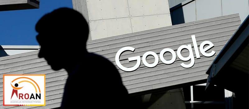 Raport Przejrzystości Google Transparency Report